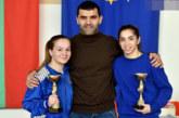 Дупничани обраха специалните награди на държавното първенство по борба, петричанка се завърна с титла след операция
