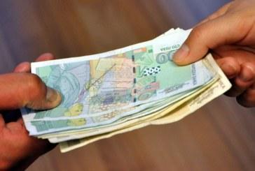 ЗАЩО! Екскмет на петричко село брои много пари на бивш полицай