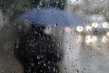 Климатолог: Обилни валежи ни заливат през уикенда