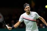 Григор към Федерер: Добре дошъл обратно на върха