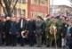 Кметът на Благоевград д-р Атанас Камбитов положи венец пред бюст- паметника на Васил Левски