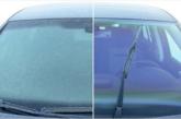 Ето как да си изчистим предното стъкло от леда само за секунди!