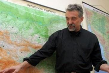 Земята продължава да се тресе! Ето какво разкри за земетресенията проф. Емил Ботев
