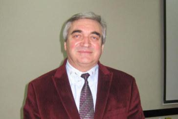 Президентът на Колежа по туризъм проф. В. Жечев предлага: Почетните граждани да са и общински съветници