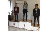 Деветокласничка от Икономиката в Благоевград счупи национален рекорд за най-точен мерник на пушка, студентка донесе злато за Сандански