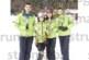 Адвокат Н. Стойчева и децата й обраха купите на ски слалома на Семково, 3-годишни близнаци от Белица най-малките медалисти