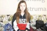 Седмокласничката от Дупница, европейската шампионка по таекуон-до Р. Борисова: Агресията в училище е плод на завистта между учениците