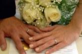 Само една двойка сключва брак на Свети Валентин в Перник, напливът е за 18.08.2018 г.