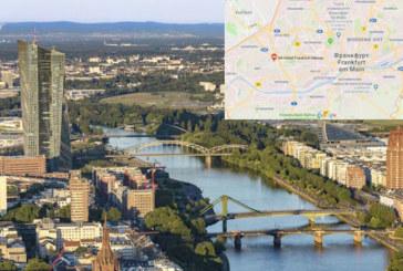 Труп на българин изплува в река Майн, издирвали го от месец