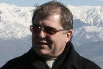 Почина бившият общински съветник в Благоевград Спас Андонов