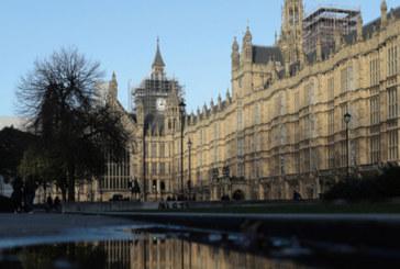 Секс скандал в британския парламент