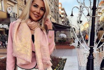 """Галя от """"София ден и нощ"""" върти любов с колега от сериала"""