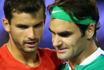 СЕГА! Гришо срещу Федерер в битка за титлата в Ротердам