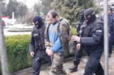 Прокуратурата погна легионера, стрелял по полицаи! Гранати и оръжия спипани в дома му