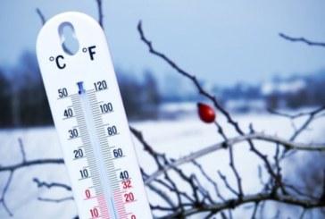 Опасна прогноза! Идва най-студеното време за цялата зима
