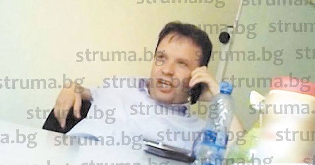 Петричанинът д-р Ат. Циканделов плаща 600000 лв. за свободата на семейството си за мегааферата с чуждестранни студенти в МУ