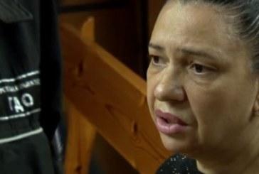 Анита Мейзер се отметна пред съда! Твърди: Николай сам се вързал със свинска опашка, намерих го мъртъв