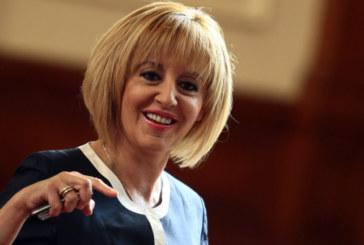 Мая Манолова вдига нова къща в Кюстендил