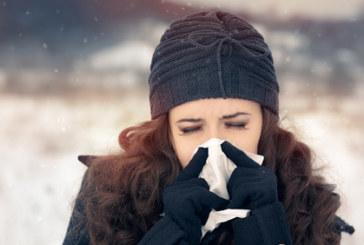 Храни които помагат в превенцията на грип