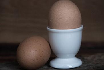 Какво се случва с организма при употребата на 2 яйца дневно