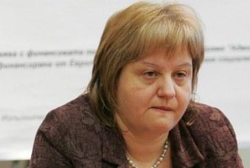 Българка застава начело на Евростат