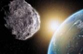 Голям астероид преминава днес много близо до Земята