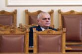 Министър В. Радев: 1126 души с влезли в сила присъди обявени за общодържавно издирване