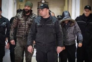 Съдът остави в ареста четиримата задържани във връзка с отвличането на Адриан Златков