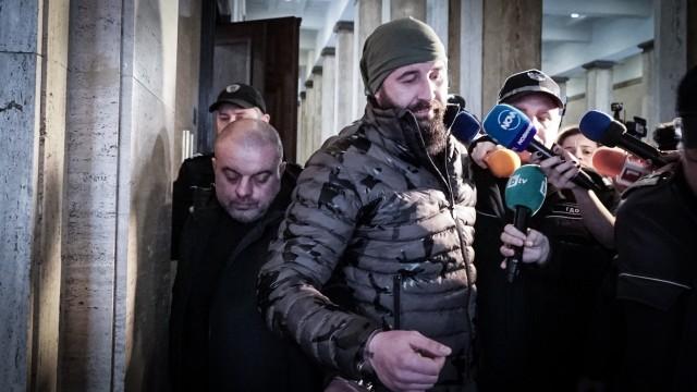 Пуснаха под гаранция задържаните за отвличането на Адриан Златков