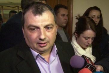 Марин Рачев остава кмет на община Септември