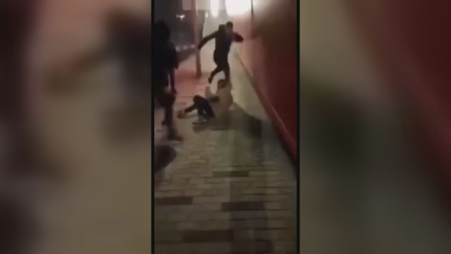 Прокуратура проверява клип с жесток побой