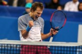 Стан Вавринка отпадна на полуфиналите на турнира по тенис в София