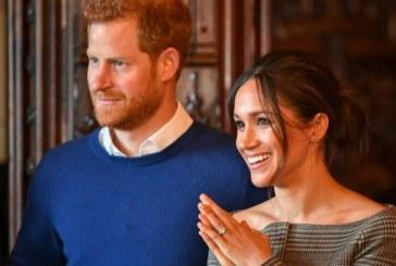 Принц Хари и Меган Маркъл ще се венчаят в Уиндзо