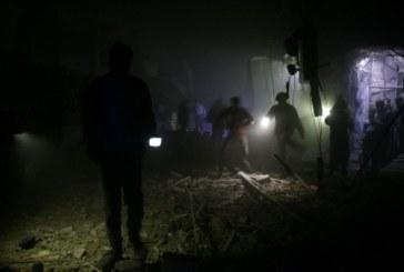 НИКОЙ НЕ ПОТВЪРДИ, НИТО ОТРЕЧЕ! Смърт на голям брой руснаци в Сирия