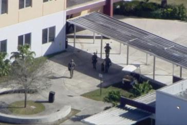 17 жертви на страховитата стрелба в училище
