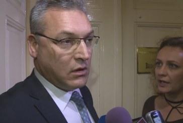 Поискаха оставката на Валери Жаблянов като зам.-председател на парламента