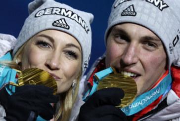След 20-годишно чакане великата Альона Савченко стъпи на олимпийския връх