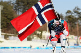 Норвегия с най-много медали от игрите в Пьонгчанг