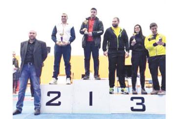 Дупнишките гладиатори отборни шампиони на България с 11 титли, М. Джорджев без отличие в ОАЕ, треньорът Хр. Михалчев в болница