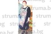 """Служителката """"Контрол и организация на болничното хранене"""" в благоевградската болница Мария Шутракова отбеляза рождения си ден навръх празника на виното"""