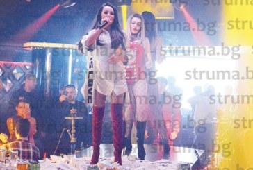"""Алисия докара до екстаз феновете си в """"The Face"""", Фики се включва днес в нощното шоу"""