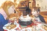 Благоевградската бизнесдама Катя Захариева отпразнува с приятели рождения си ден