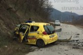 МВР съобщи преди минути! Ето какво се знае за катастрофата край Благоевград