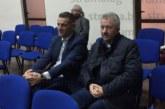 """Юрий Воев и Васил Атанасов продължат да управляват """"Пазари"""" и """"Паркинги и гаражи"""""""