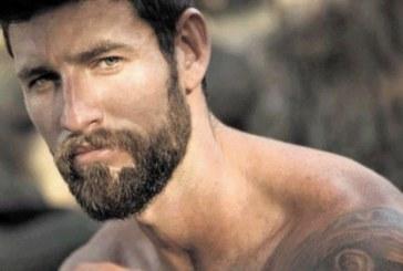 Мъжката брада била полезна за здравето