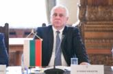 Неврокопчанинът Ат. Кръстин става посланик на България в Москва
