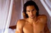 Топ 10 на най-красивите модели мъже на всички времена