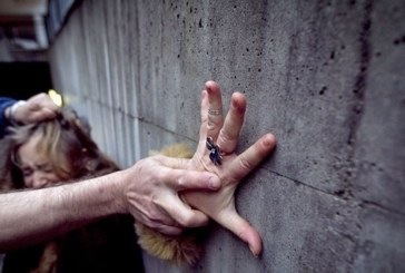 Жена беше изнасилена в центъра на Рим