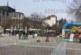 """Без договор с общината частник печели от надуваем атракцион на площад """"Македония"""""""