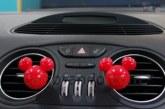 Колко опасни са роматизаторите за кола